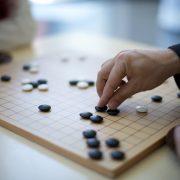internet Go oyunu eğitimi