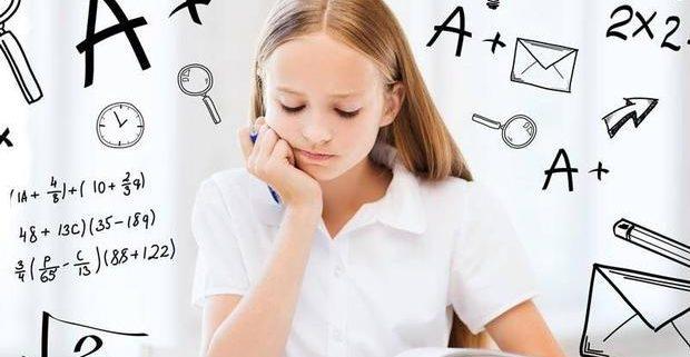 Çocuk gelişiminde dikkat ve odaklanma