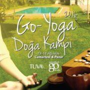 go-yoga doğa kampı
