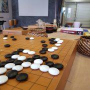 Kurumsal eğitimler - Strateji Oyunu Go