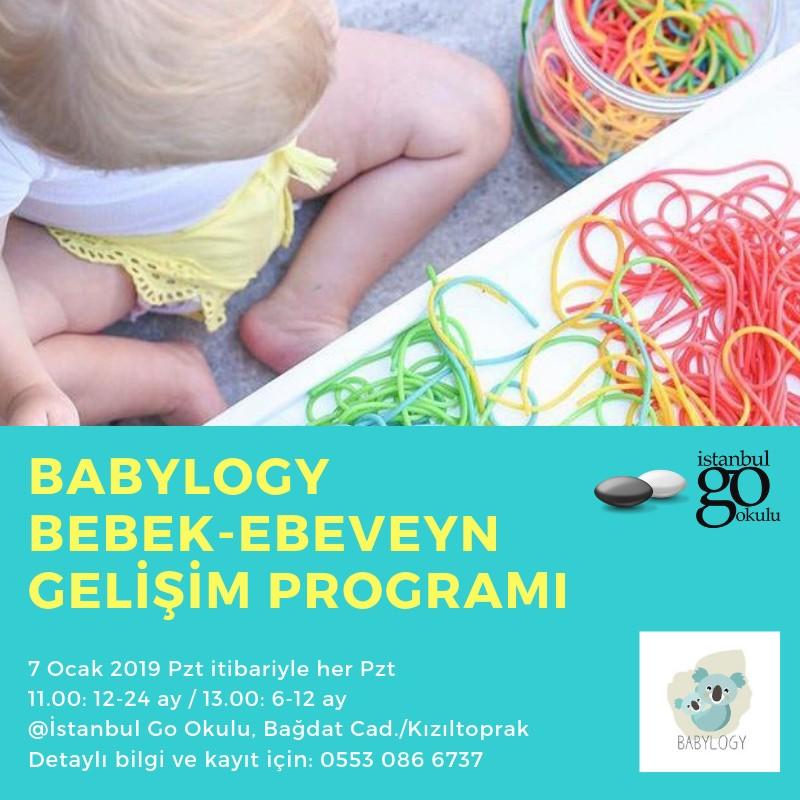Bebek Gelişim Programı