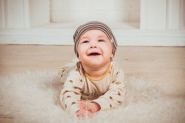 bebeklerde konuşma becerisi