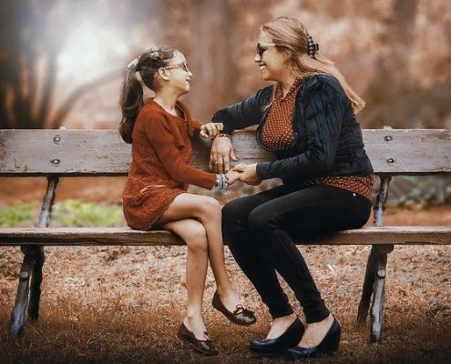 Çocuğunuzla etkili iletişim kurmak