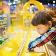 Çocukların kaç oyuncağı olmalı