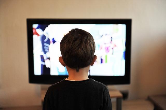 Çocuklar için ekran süresi