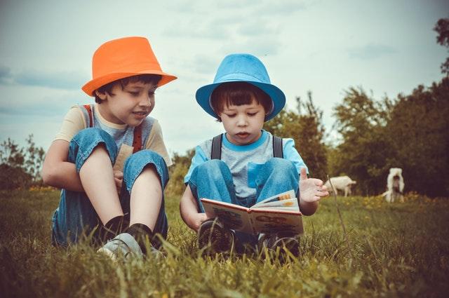 çocuklarda okuma yazma