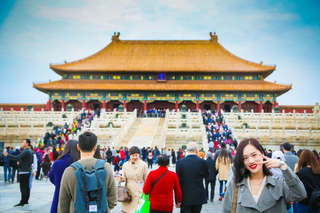 Dünyada her beş kişiden biri Çince konuşuyor