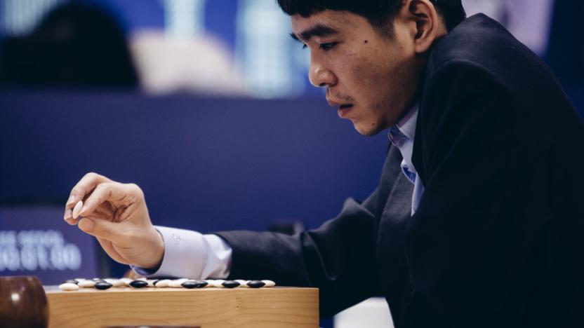 Efsanevi Go Oyuncusu Lee Se-Dol
