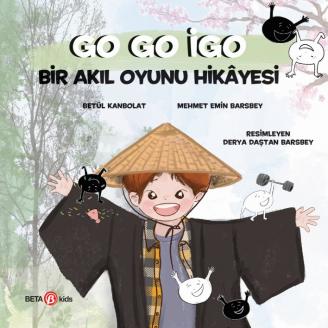 go go igo çocuk hikaye kitabı
