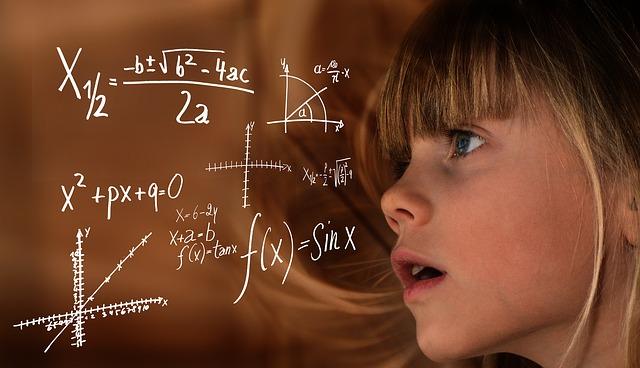İlkokul öğrencileri için matematik kursu
