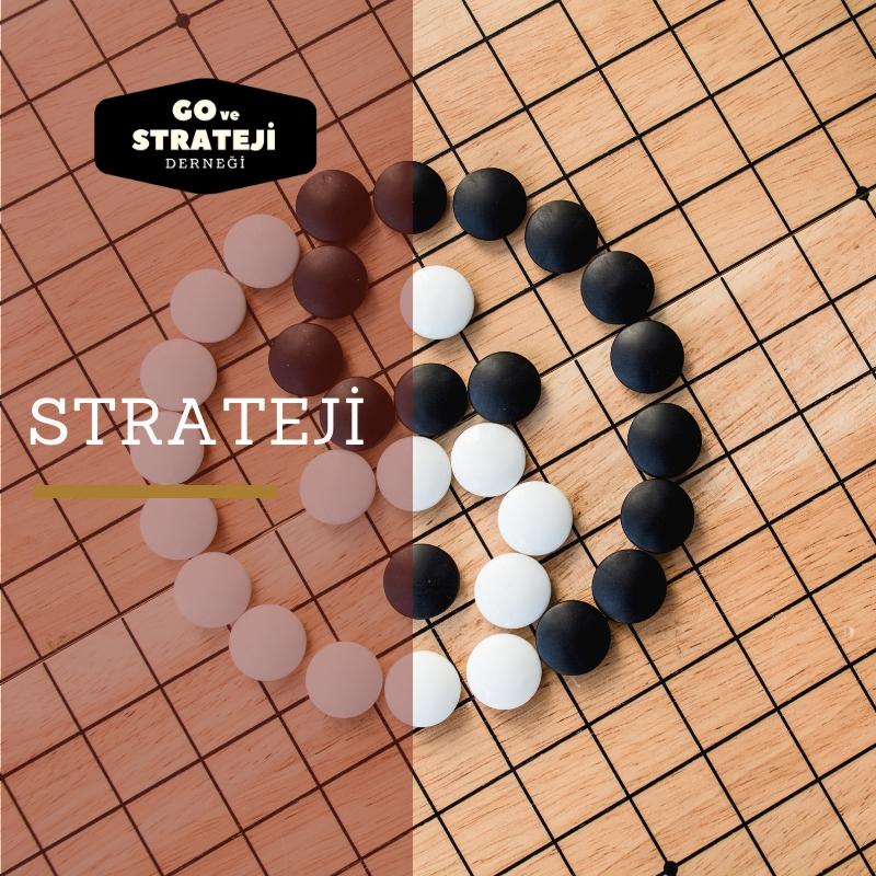 Kurumlar için Go ve Strateji Eğitimi