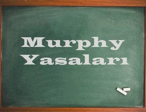 Murphy Kanunları