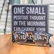 Olumlu düşünmek ve pozitif düşünmek