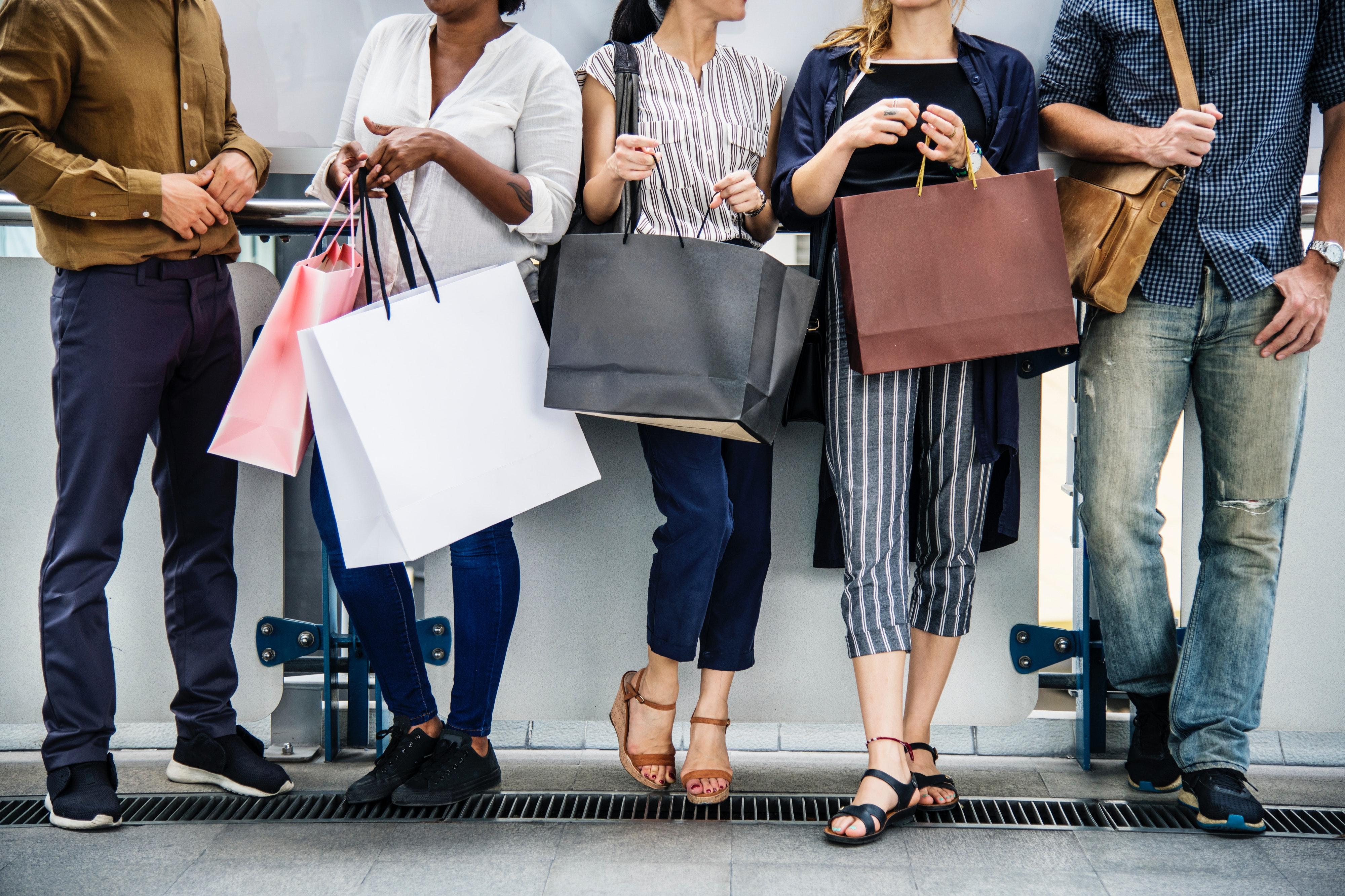 Alışveriş nasıl yapılır?