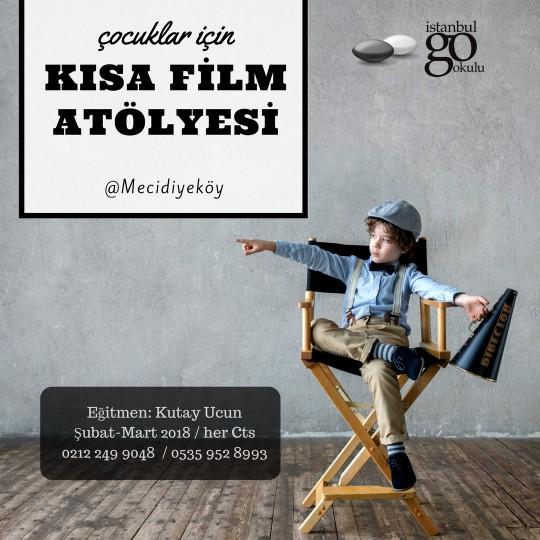 Sinema Kursu Kadıköy