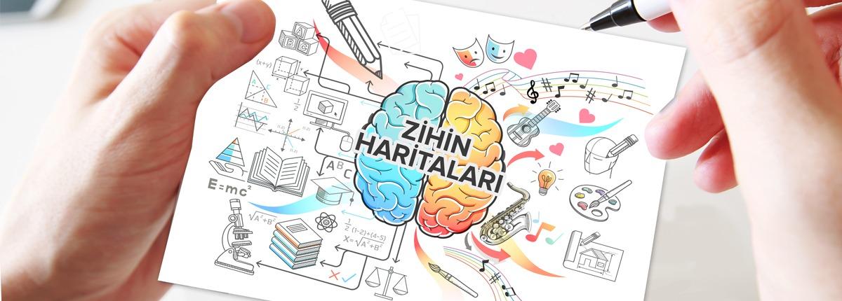 Zihin Haritaları İle Uzaktan Eğitim